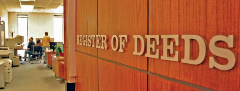 Image result for register of deeds