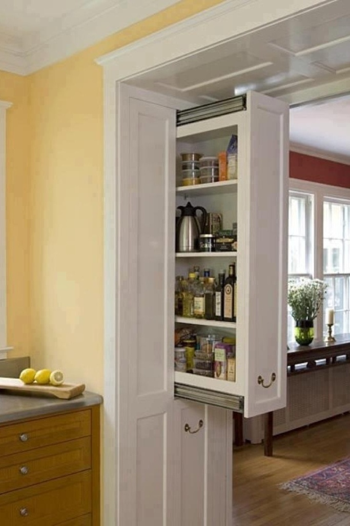 Small Kitchen Cabinet Storage Maxphotous